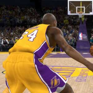 NBA 2K16 Xbox One - Face off