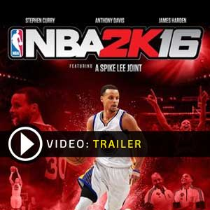 NBA 2K16 Digital Download Price Comparison
