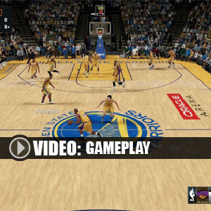 NBA 2K18 Gameplay Video