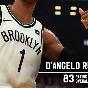Brooklyn - D