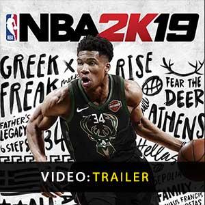 NBA 2K19 Digital Download Price Comparison