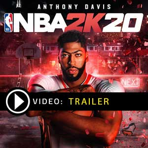 NBA 2K20 Digital Download Price Comparison