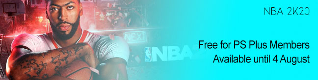 NBA 2K20 Best Free Game