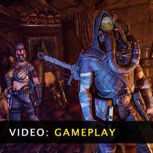 Necromunda Hired Gun Gameplay Video