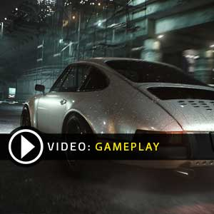 Need for Speed 2015 PS4 Gameplay