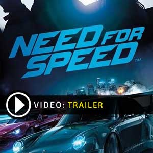 Need for Speed 2015 Digital Download Price Comparison
