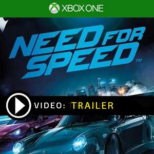 Need for Speed 2015 Xbox One Prices Digital or Physical Edition