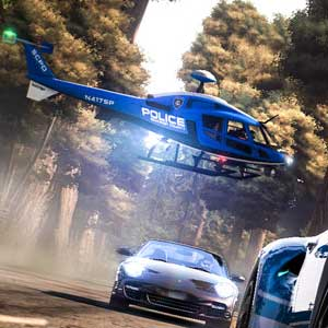 Need for Speed Hot Pursuit Remastered Police Vehicles
