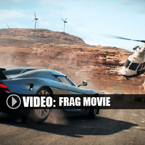 Need for Speed Payback Frag Movie