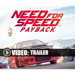Need for Speed Payback Digital Download Price Comparison