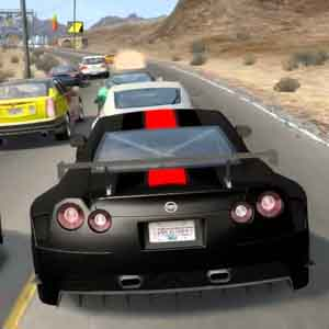 Need for Speed ProStreet : Timed race