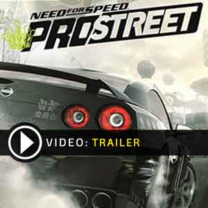 Need for Speed ProStreet Digital Download Price Comparison