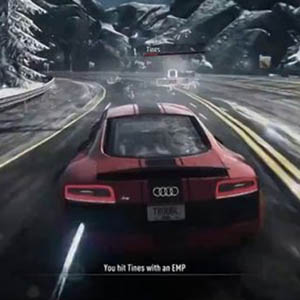 Need for Speed Rivals Classes