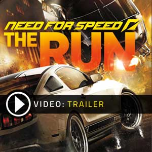 Buy Need For Speed The Run cd key compare price best deal
