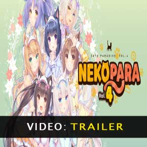 NEKOPARA Vol. 4 Trailer Video