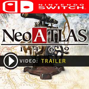 Neo Atlas 1469 Nintendo Switch Prices Digital or Box Edition