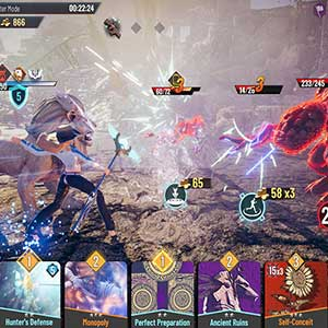 Neoverse - Hunter Mode