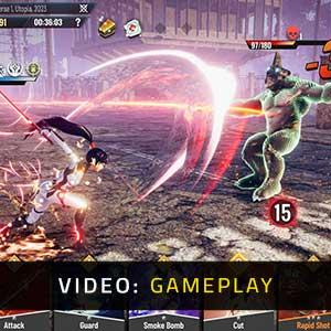 Neoverse Gameplay Video