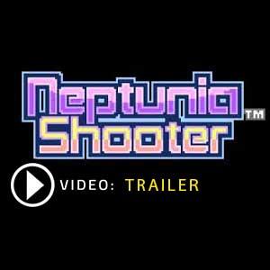 Neptunia Shooter Digital Download Price Comparison