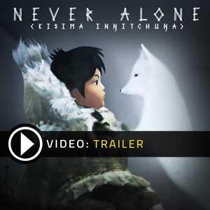 Never Alone Digital Download Price Comparison