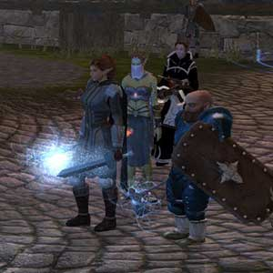 Dungeons Dragons Neverwinter Nights Complete - Gathering