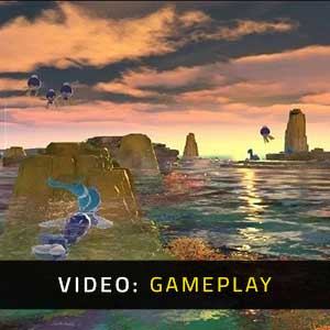 New Pokémon Snap Nintendo Switch Gameplay Video
