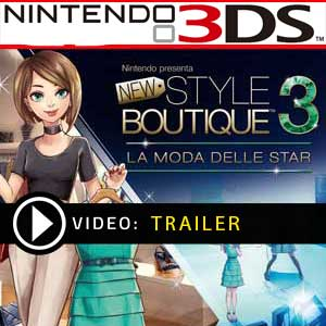 New Style Boutique 3 Styling Star