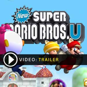 New Super Mario Bros U Wii U Prices Digital or Box Edition