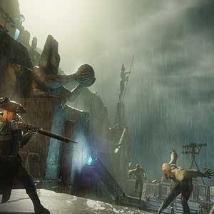 New World - Brutal legions
