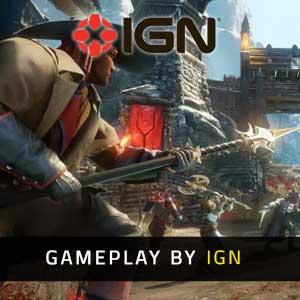New World Gameplay Video