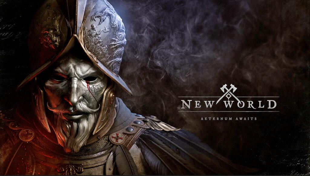 Buy New World Standard Edition Game Key