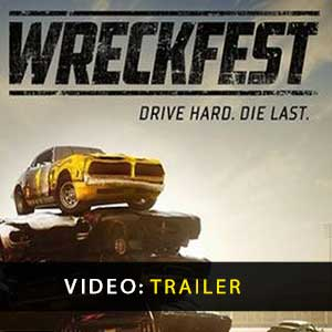 Next Car Game Wreckfest Digital Download Price Comparison