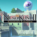 New Ni No Kuni 2 Revenant Kingdom Trailer Shows Off Water County