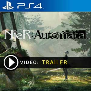 Nier Automata PS4 Prices Digital or Box Edition