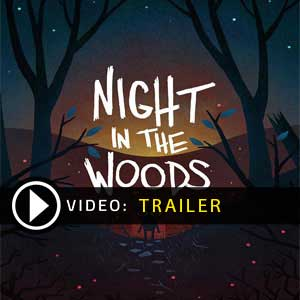 Night in the Woods Digital Download Price Comparison