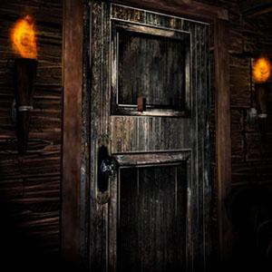 Nightfall Escape - The Door