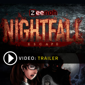 Nightfall Escape Digital Download Price Comparison