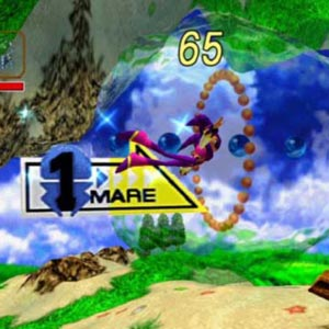 NiGHTS into Dreams Mare