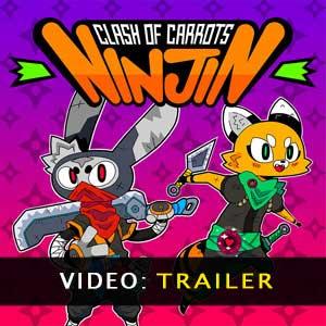 Ninjin Clash of Carrots