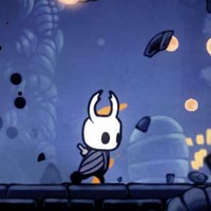 Nintendo eShop Cards - Hollow Knight
