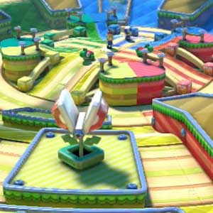 Nintendo Land Nintendo Wii U Theme Park