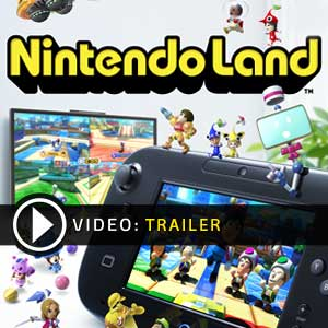 Nintendo Land Nintendo Wii U Prices Digital or Box Edition