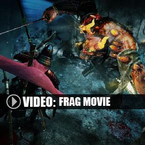 Nioh Frag Movie