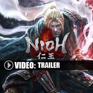 Nioh Digital Download Price Comparison