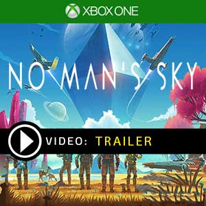 No Man's Sky Xbox One Prices Digital Or Box Edition