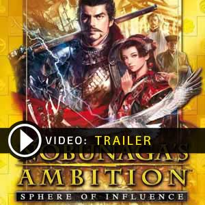 Nobunagas Ambition Sphere of Influence Digital Download Price Comparison