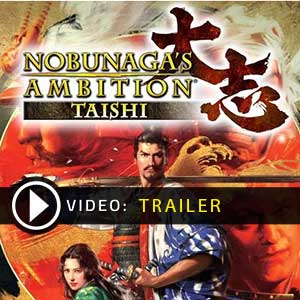Nobunagas Ambition Taishi Digital Download Price Comparison