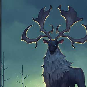Northgard Clan selection