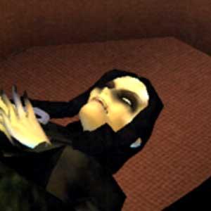 Nosferatu The Wrath of Malachi - Vampire