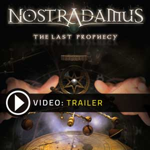 Nostradamus The Last Prophecy Digital Download Price Comparison